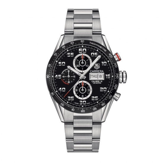 Tag Heuer Carrera Calibre 16 Day Date...