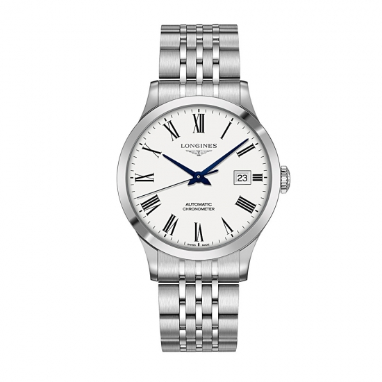 Longines Record Collection -...