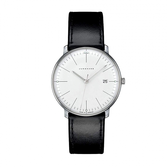 Junghans Max Bill  Graphic Series...