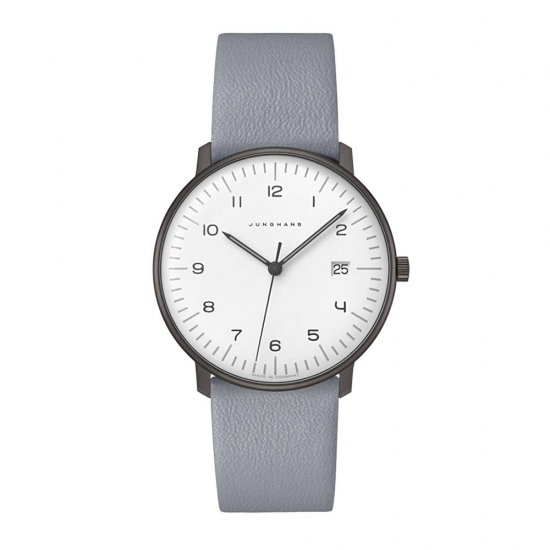 Junghans Max Bill Quarz - 041/4064.04