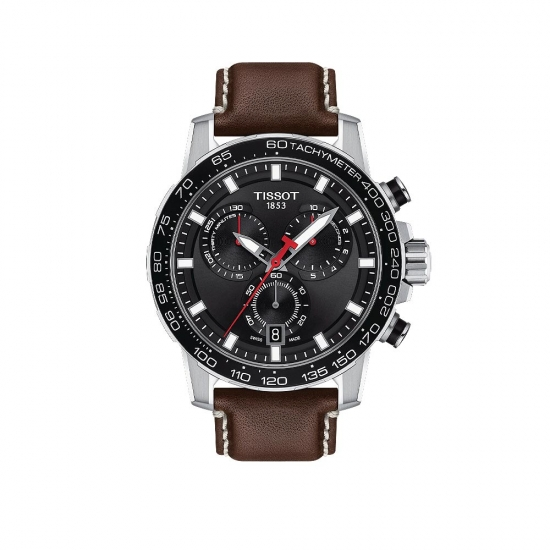 TISSOT Supersport Chrono -...