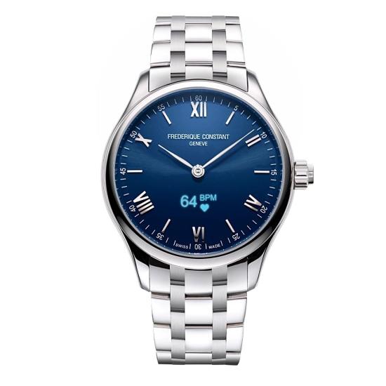 Frederique Constant Smartwatch Gents...