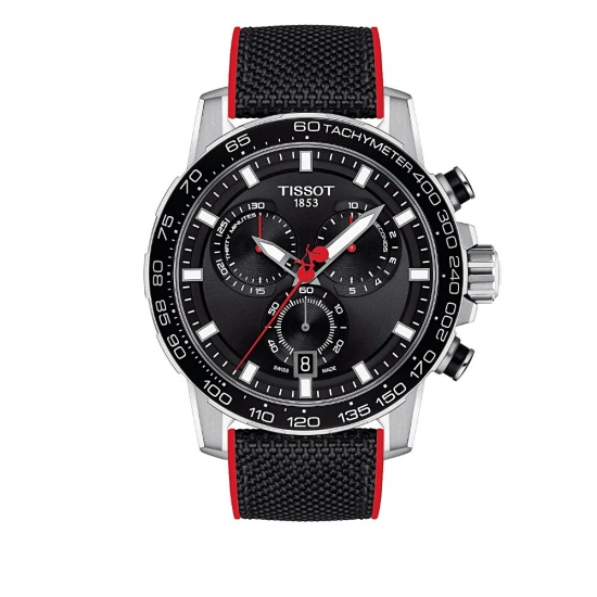 TISSOT Supersport Chrono Vuelta...
