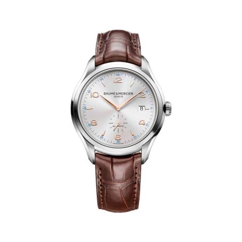 5b4eafdfcf36 Reloj clásico de hombre BAUME   MERCIER Clifton - 10054 ...
