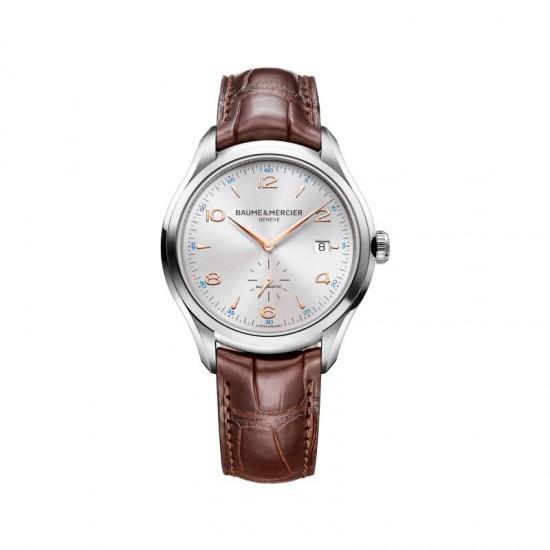 Reloj clásico de hombre BAUME & MERCIER Clifton - 10054