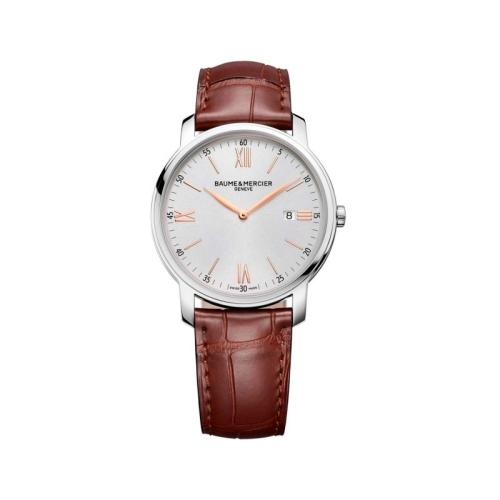 Reloj clásico de hombre BAUME & MERCIER Classima -10144