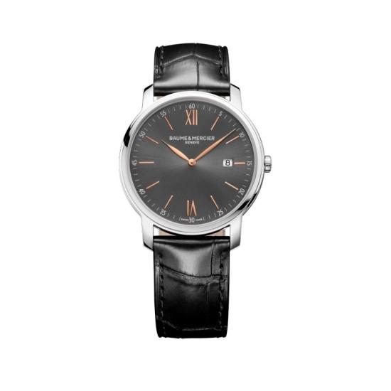 Reloj clásico de hombre BAUME & MERCIER Classima -10266
