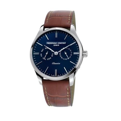 Reloj clásico hombre Frederique Constant FC-259NT5B6