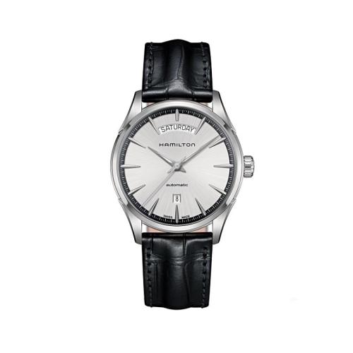 Reloj clásico de hombre Hamilton H42565751