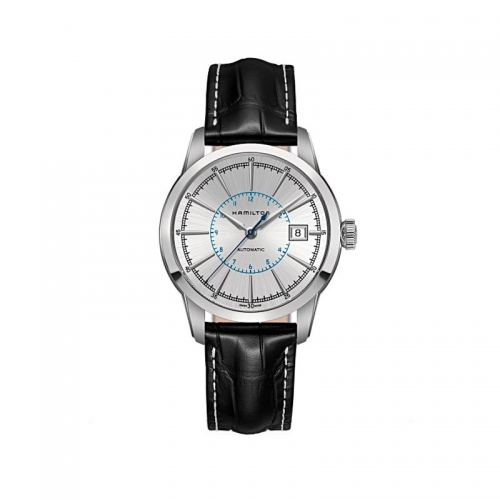Reloj clásico de hombre Hamilton H40555781