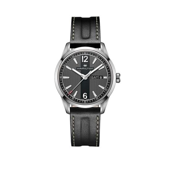 Reloj clásico de hombre Hamilton H43311735