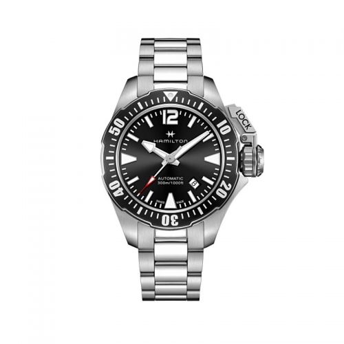 Reloj deportivo de hombre Hamilton H77605135