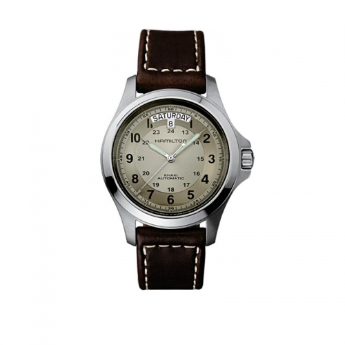 Reloj deportivo de hombre Hamilton H64455523