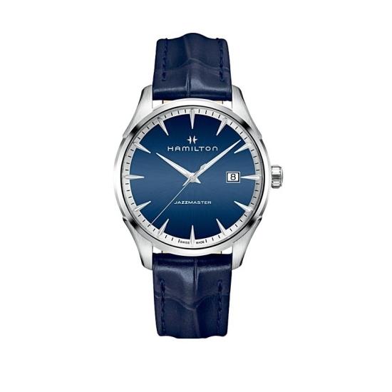 Reloj clásico de hombre Hamilton H32451641