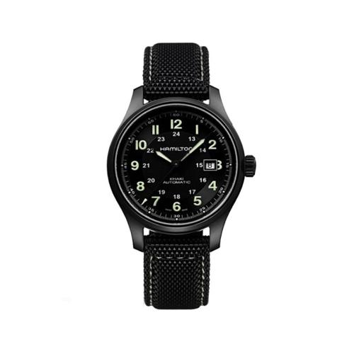 Reloj deportivo de hombre Hamilton H70575733