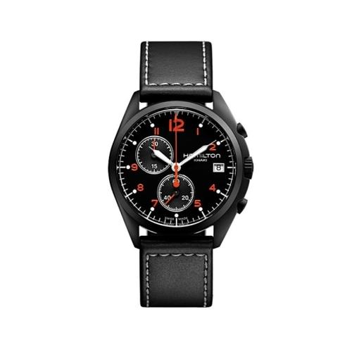 Reloj deportivo de hombre Hamilton H76582733