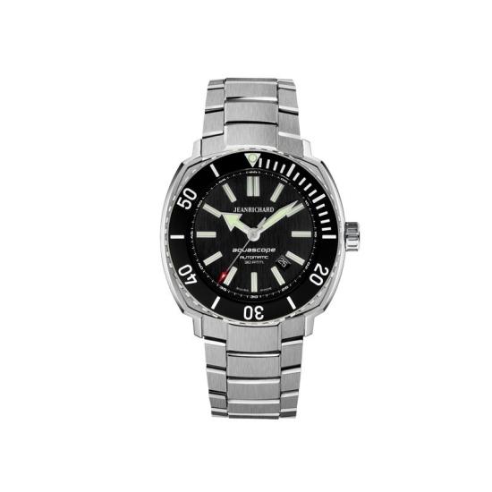 Reloj deportivo de hombre JEANRICHARD 60400-11C601-11A