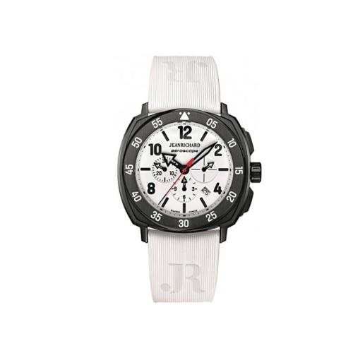 Reloj deportivo de hombre JEANRICHARD 60650-21B711-FK7A