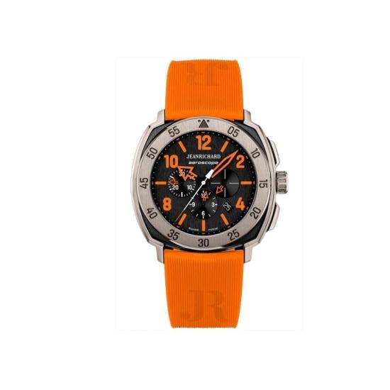 Reloj deportivo de hombre JEANRICHARD 60650-21F613-FK3A
