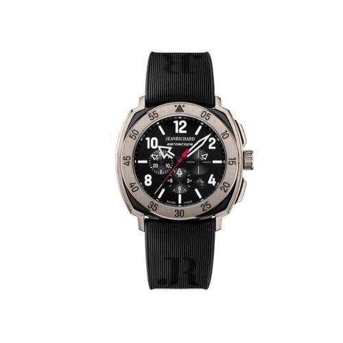 Reloj deportivo de hombre JEANRICHARD 60650-21F612-FK6A