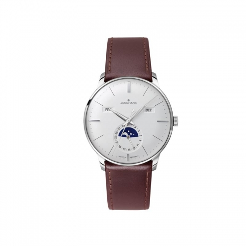Reloj clásico de hombre JUNGHANS 027/4200.00