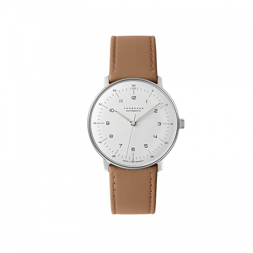 Reloj clásico de hombre JUNGHANS 027/3502.00