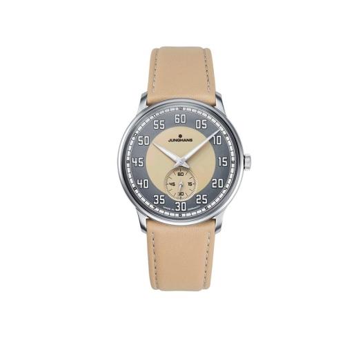 Reloj clásico de hombre JUNGHANS 027/3608.00