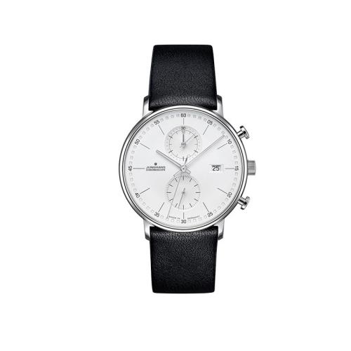 Reloj clásico de hombre JUNGHANS 041/4770.00