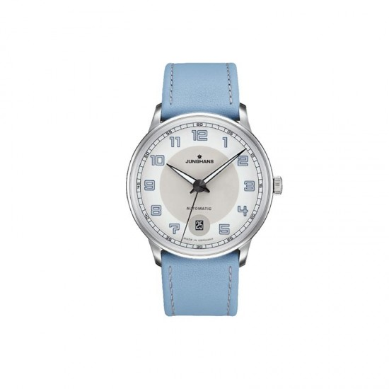Reloj clásico de hombre JUNGHANS 027/4718.00