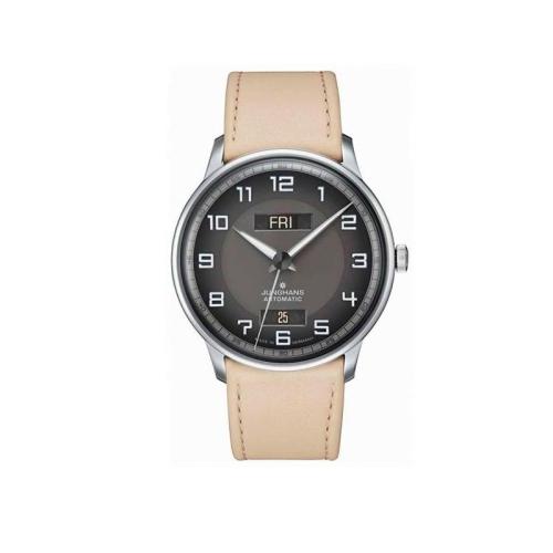 Reloj clásico de hombre JUNGHANS 027/4721.01