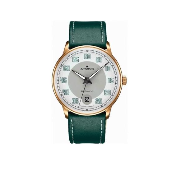 Reloj clásico de hombre JUNGHANS 027/7711.00