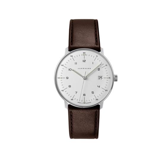 Reloj clásico de hombre JUNGHANS 041/4461.00