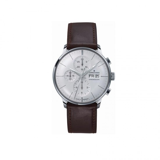 Reloj clásico de hombre JUNGHANS 027/4120.01