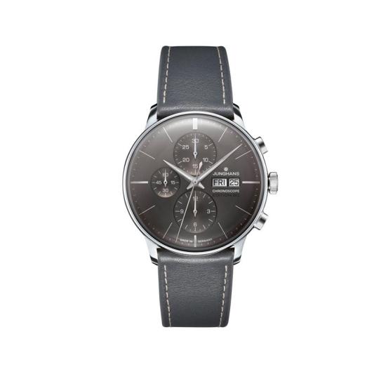 Reloj clásico de hombre JUNGHANS 027/4725.03