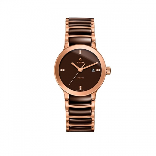 Reloj clásico de mujer RADO R30183722