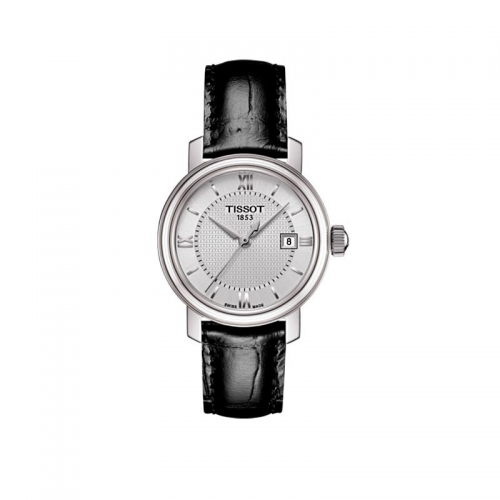 Reloj clásico de mujer TISSOT T0970101603800