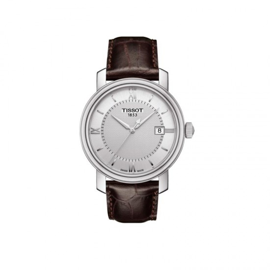 Reloj clásico de hombre TISSOT T0974101603800