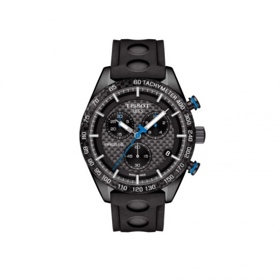 Reloj deportivo de hombre TISSOT T1004173720100