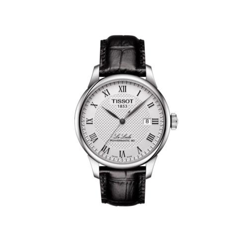 Reloj clásico de hombre TISSOT T0064071603300