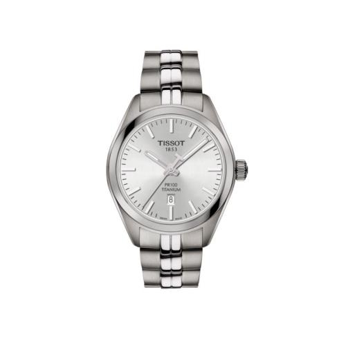 Reloj clásico de mujer TISSOT T1012104403100