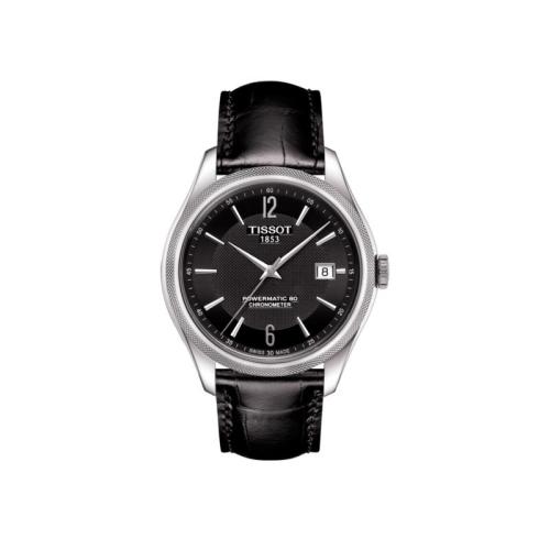 Reloj clásico de hombre TISSOT T1084081605700