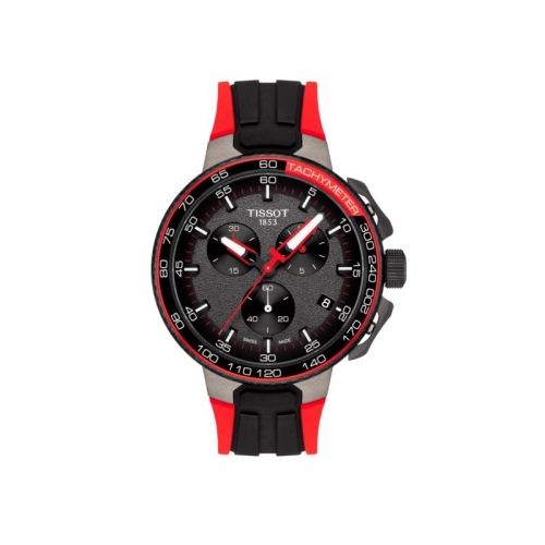 Reloj deportivo de hombre TISSOT T1114173744101