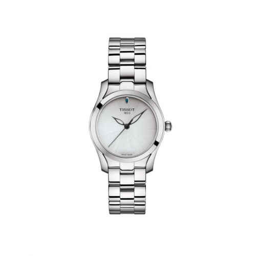 Reloj clásico de mujer TISSOT T1122101103100
