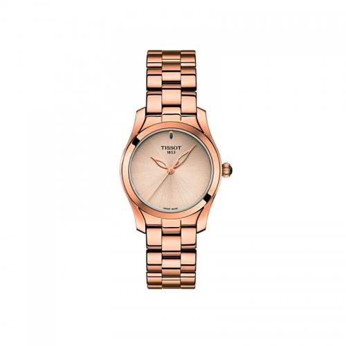 Reloj clásico de mujer TISSOT T1122103345100