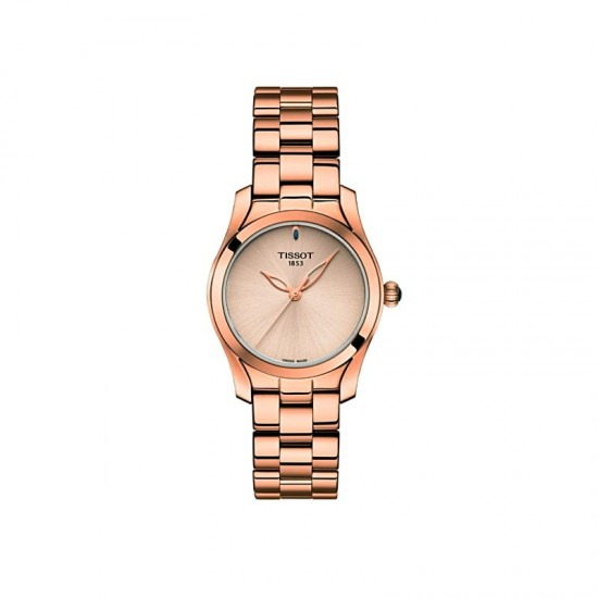 Reloj clásico de mujer TISSOT T1122103345100 96dc26a665a2