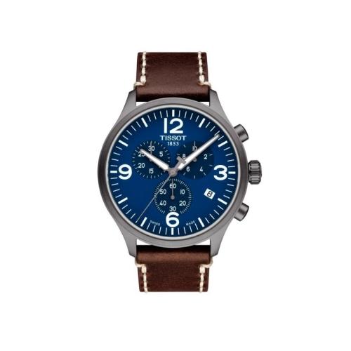 Reloj deportivo de hombre TISSOT T1166173604700
