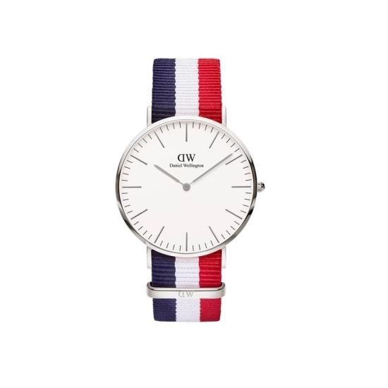 Reloj clásico de hombre DANIEL WELLINGTON DW00100017