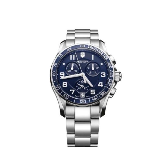 Reloj de hombre VICTORINOX CHRONO CLASSIC V241497