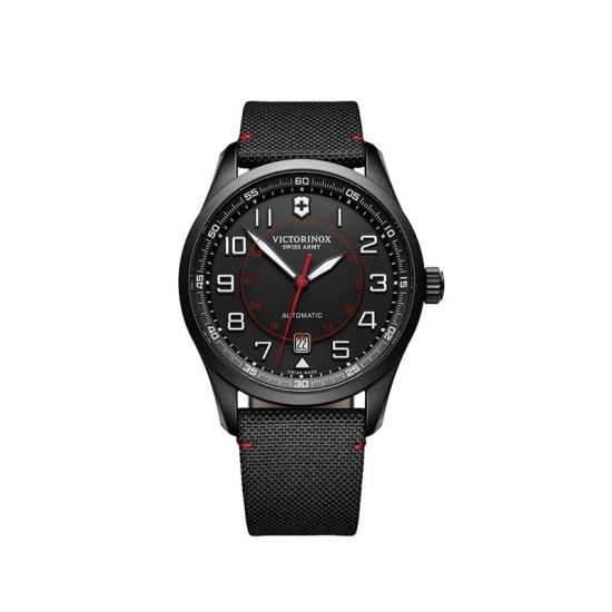 Reloj de hombre VICTORINOX AirBoss Mechanical V241720