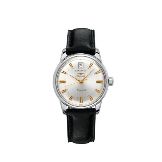 Reloj de hombre LONGINES Heritage L16114752